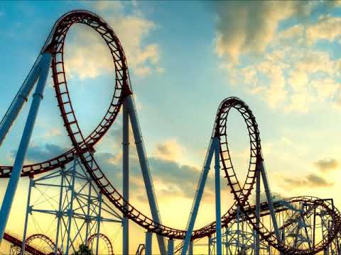 Adrenaline Rollercoaster Chilling Junky 4 Hour Mix Tech House Deephouse Minimal Tribal Techno