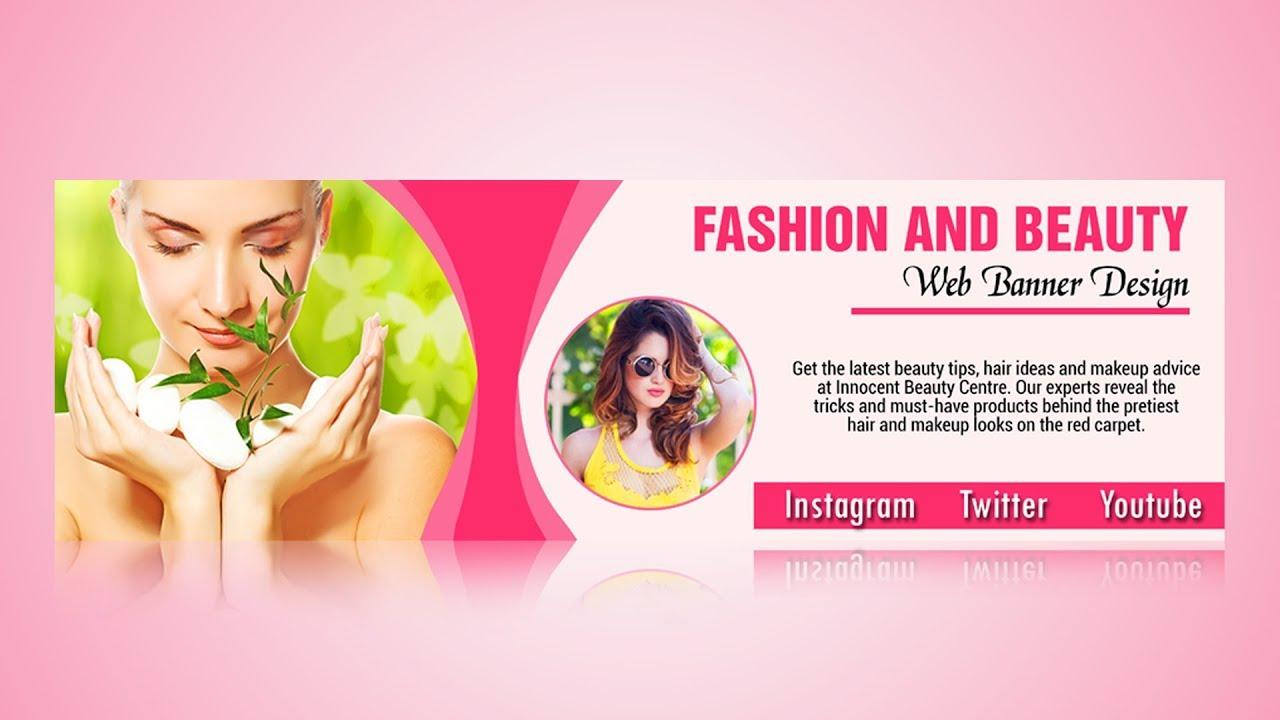Makeup Banner Design | Saubhaya Makeup