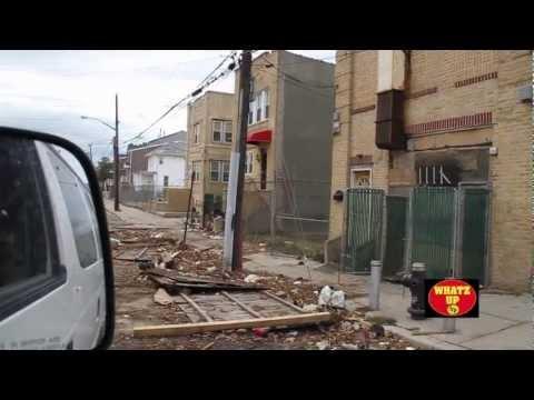 Hurricane Sandy: Storm of 2012