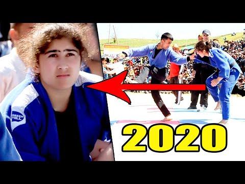 ГУШТИН 2020 | Шохида Пахлавон Духтари Точик | Гуштини Темурмалик 2020 | АЧОИБ ТВ 2020
