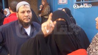 والدة عبد الرحمن سيد: