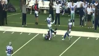 Week 16 Colts vs Cowboys highlights