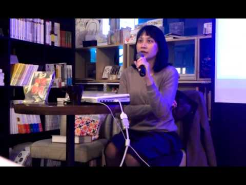 陳虹君說柯蕾特 Sidonie-Gabrielle COLETTE是活在當下VIDEO1532.mp4