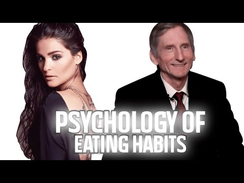 Dr Lisle & I discuss the psychological benefits of eating plants, food addiction & how to break free