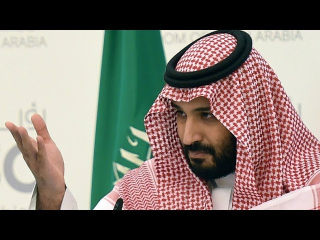 NY Times column praises Saudi crown prince amid political crackdown