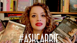 The Elephant In The Room | #AskCarrie Thumbnail