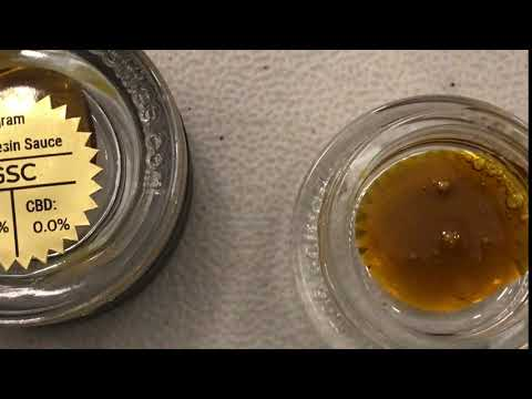 [831DELIVERY] GSC Live Resin Sauce