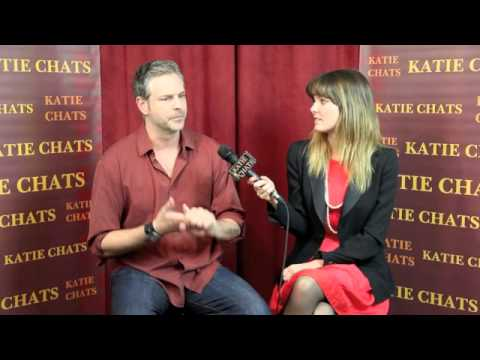 KATIE CHATS: SMITHEETV, DAVID INGRAM, RETROGRADE FILMS, TEN THOUSAND STEPS