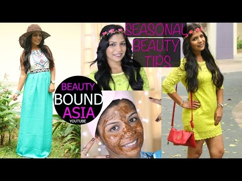 My Skincare Routine | Makeup Hair & Outfit for Singapore Summer #Beautyboundasia #BBAchallenge1