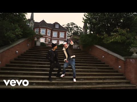 Jordan Morris - Taking Your Side ft. Dappy