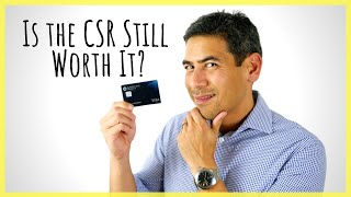 Is the Chase Sapphire Reserve Still Worth It? | 7 Steps to Calculate the Value (+ FREE TOOL)