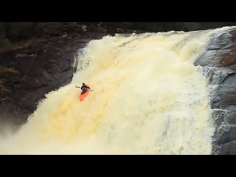 Kayaking  Australia's Craziest and most Remote Whitewater | Every River, Everywhere, Ep. 6