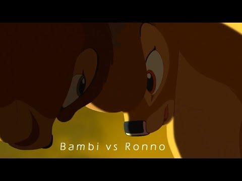 Bambi 2 - Bambi vs Ronno (HD)