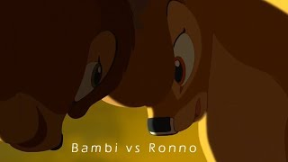 Bambi 2 - Bambi vs Ronno (HD)