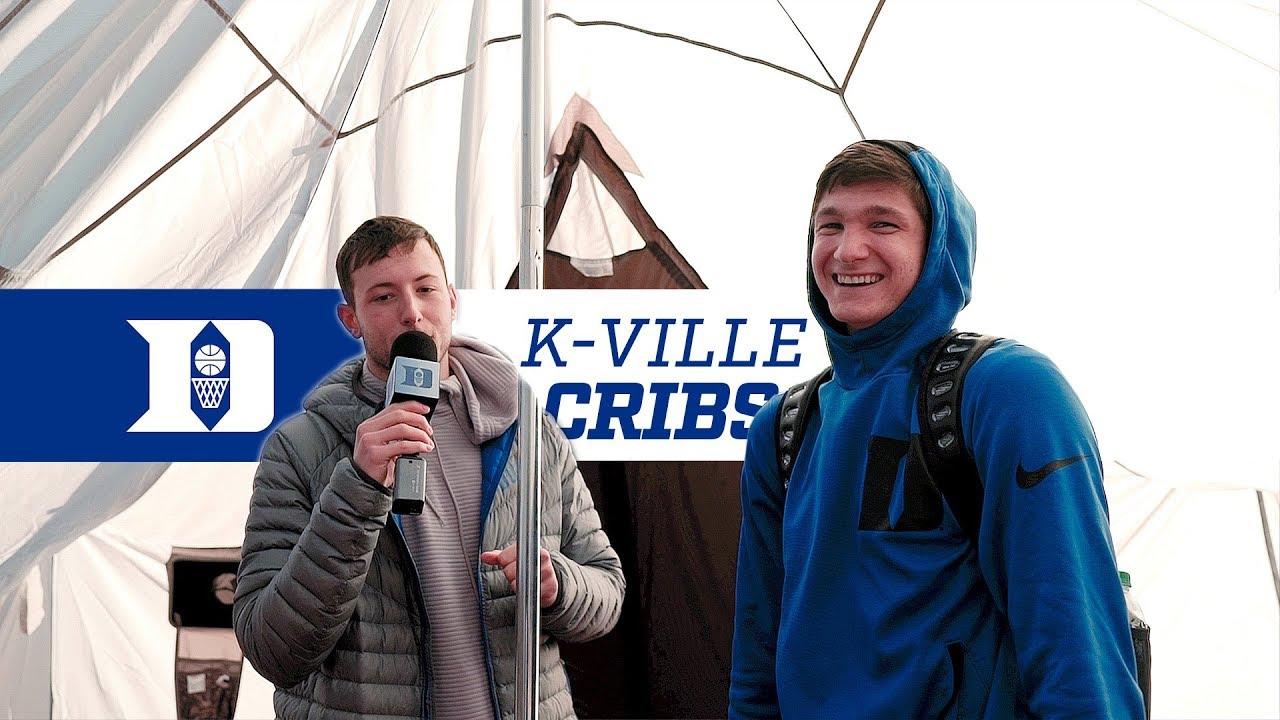 K-Ville Cribs: Grayson Allen and Brennan Besser Visit the Crazies (2/16/18)