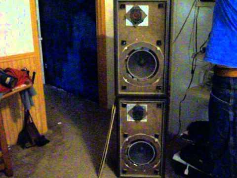 the advent loudspeaker youtube. Black Bedroom Furniture Sets. Home Design Ideas