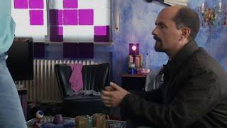 Hausbesuch bei der Stripperin - Stromberg