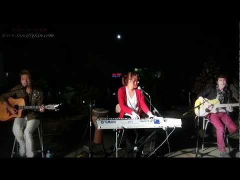 121001 LUNAFLY (루나플라이) -Westlife's My love (cover)