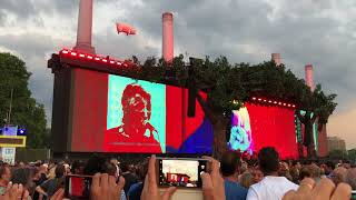 Roger Waters Hyde Park London 06/07/2018 part2