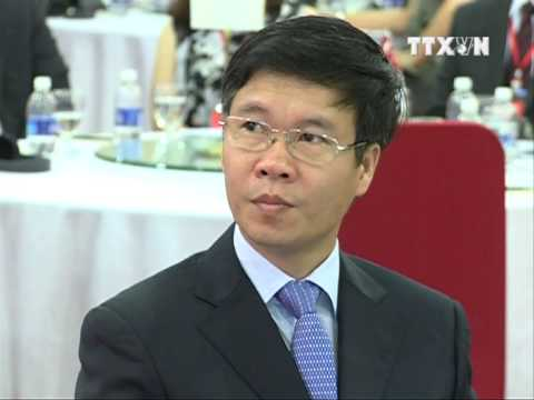 VSBF 2013 on Vietnam news agency
