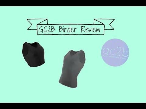 GC2B Binder Review & Tips