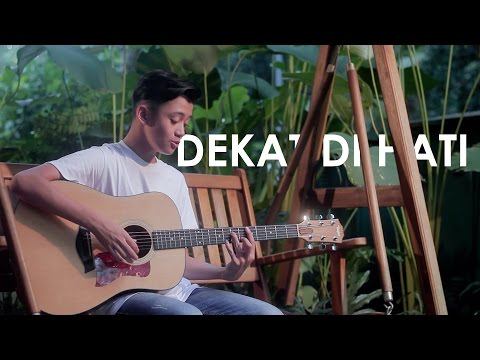 RAN - Dekat Di Hati (Cover by Arash Buana)