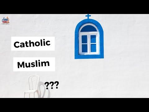 Seeking Allah, Finding Jesus || Why remain Catholic || Charbel Raish