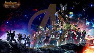 Video Avengers Music ( Loop 10min ) download MP3, 3GP, MP4, WEBM, AVI, FLV November 2018