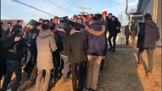 Celebrating The Reopening Of Waterbury Yeshiva