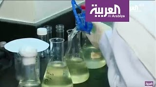 كيف يتحول البلاستيك وبقايا الطعام إلى ديزل في جدة ؟