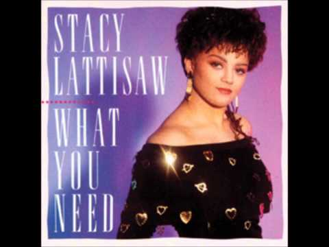 Stacy Lattisaw and Johnny Gill Where Do We Go From Here.wmv