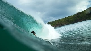 Proving Maui - Welcome To Water (Ep.2)   Volcom Surf