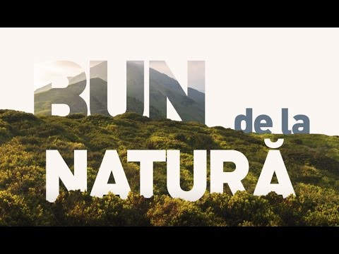 Goods from Nature - Solidaron I WWF-Romania