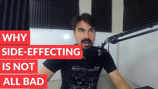 Why side-effecting is not all bad