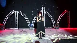 01 Хава Курбанова - «Акушинка»