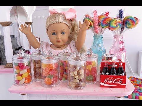 JoJo Siwa - Kid In A Candy Store (American Girl)
