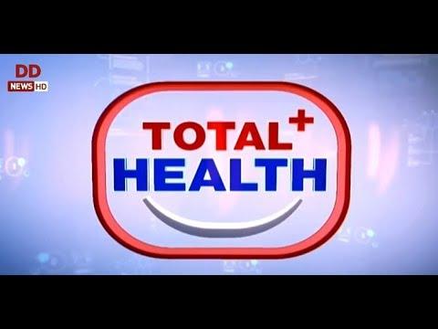 TOTAL HEALTH   Discussion on Hepatitis: Symptoms & Treatment thumbnail