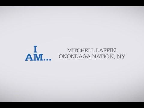 I Am IMG  - Mitchell Laffin