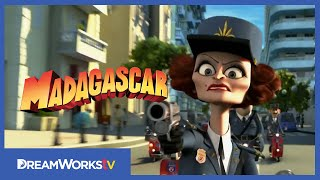 Madagascar 3: Europe's Most Wanted - Own it On Blu-ray™ & DVD