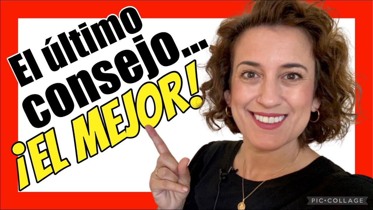 🔝¿Cómo APRENDER a HABLAR español RÁPIDO? 💃🏻👉#5 CONSEJOS para APRENDER español como un NATIVO. 😍