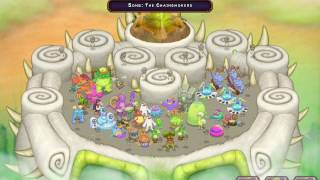 Chainsmokers in My Singing Monsters