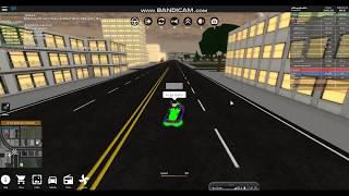 Roblox Vehicle Simulator how to ride a jetski on land!