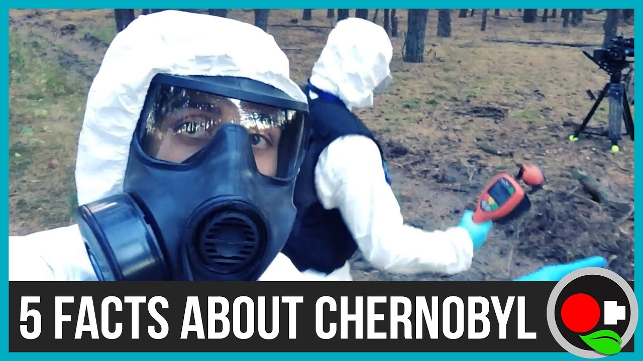 10 Facts About Chernobyl That You Probably Didn't Know!