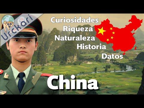30 Cosas que Quizás no Sabías sobre China