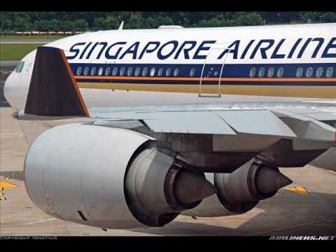 Tribute to Singapore Airlines [HQ]