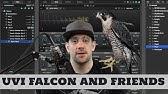 uvi falcon crack