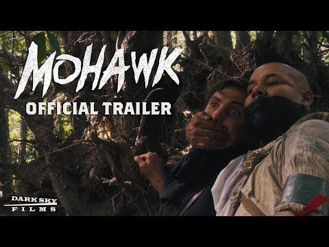 Mohawk - Official Movie Trailer (2018)