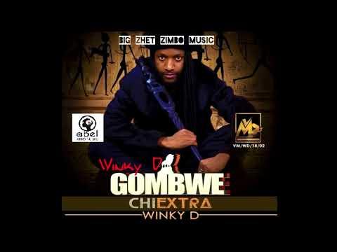Winky D  Honaiwo Gombwe New Album  Zimdancehall February 2018