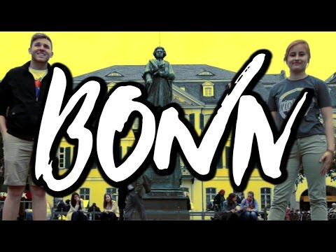 Back 2 Bonn | Insanity Trip | Day 2