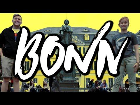 Back 2 Bonn | Insanity Trip | Day 2